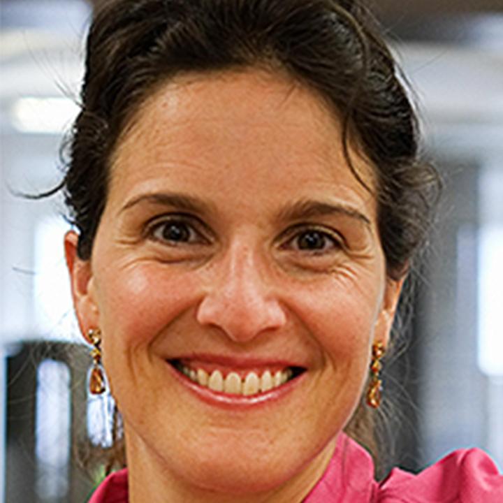 Andrea Naayer Stocklin