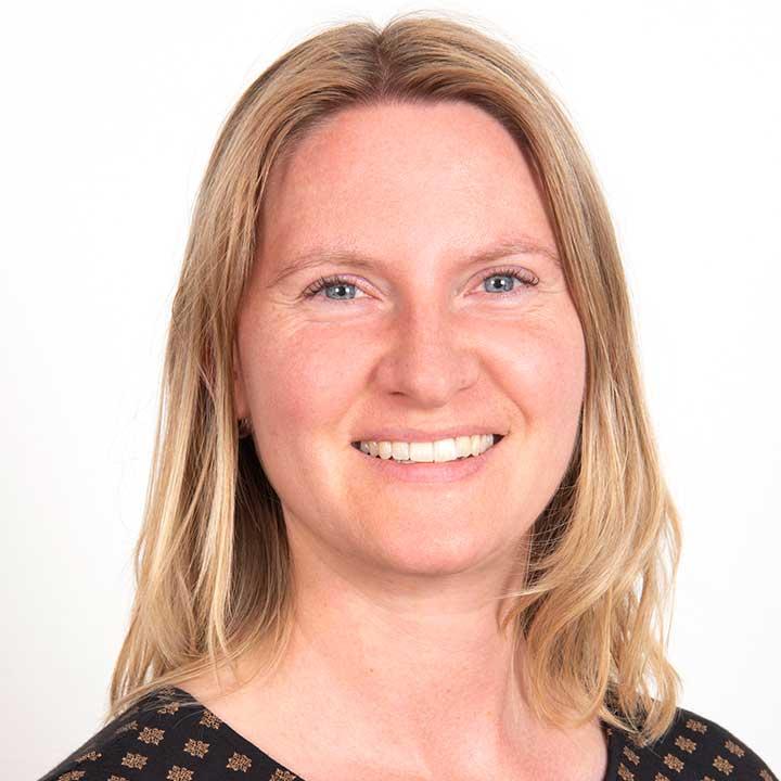 Janine Berger
