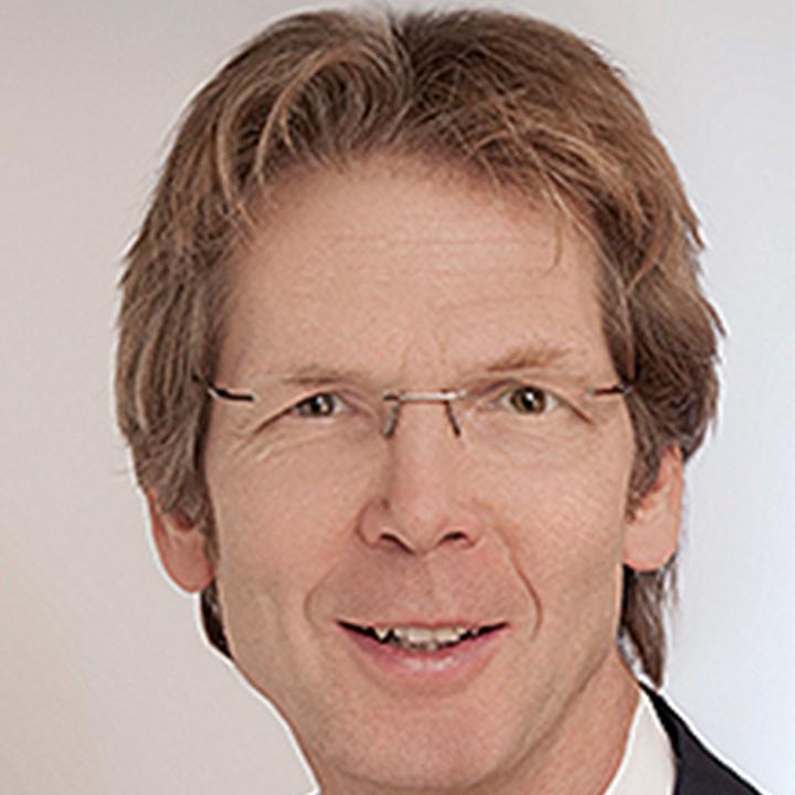 Klaus Lehmkuehler