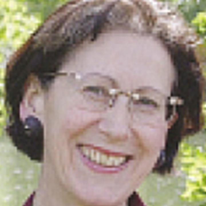Susanne Ringeisen