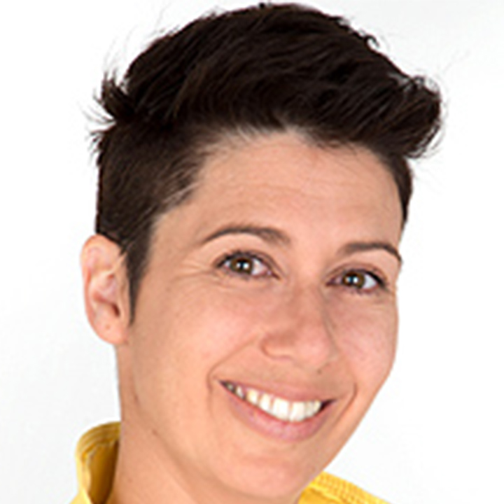 Sarah Fehr