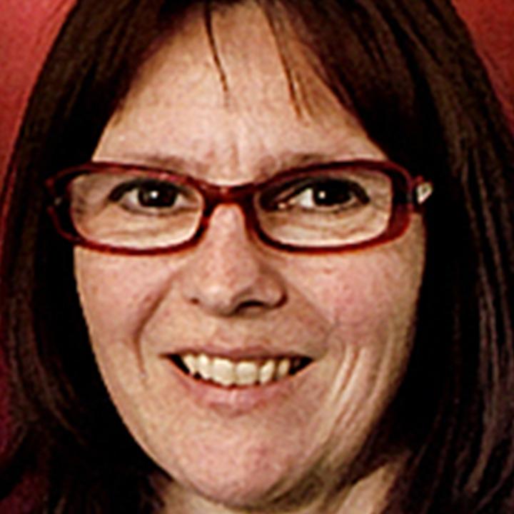 Aglaia Waldmann
