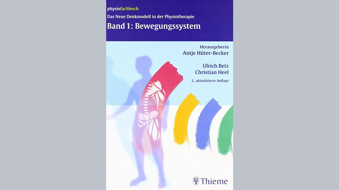 Das Neue Denkmodell in der Physiotherapie