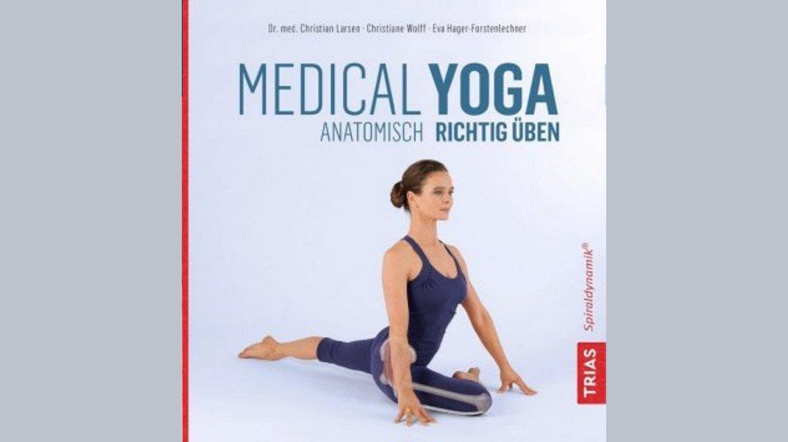 Medical Yoga Anatomisch richtig ueben