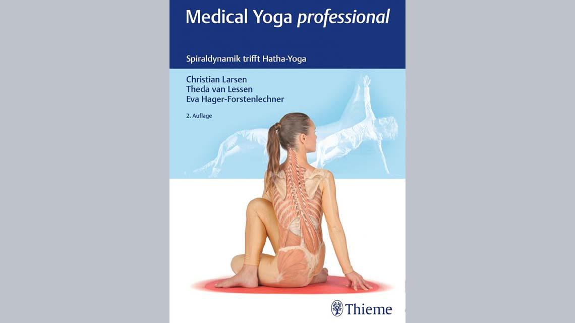 Medical Yoga professionel