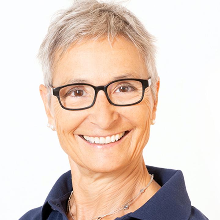 Barbara Eichenberger